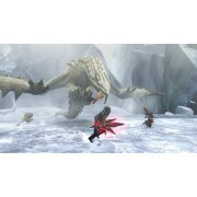 Thumbnail for Monster Hunter Portable 3rd HD Ver. (Playstation3 the Best)