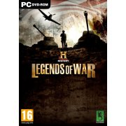 History: Legends of War (DVD-ROM)