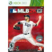 MLB 2K13