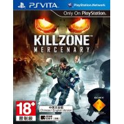 Killzone: Mercenary (Asian Version)