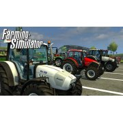 Thumbnail for Farming Simulator