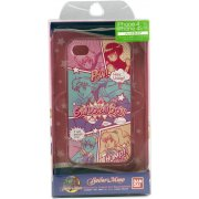 Thumbnail for Sailor Moon iPhone 4/4S Hard Case: MSM-01CO (Comic Pattern)