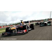 Thumbnail for F1 2013