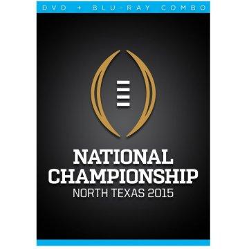 bcs national championship 2015 fottball games