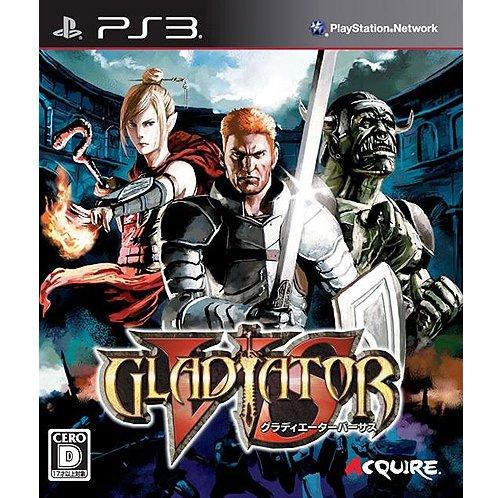 gladiator spiel xbox 360