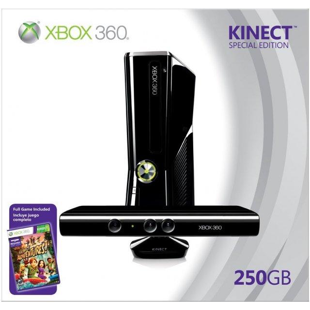 Special edition xbox 360 consoles