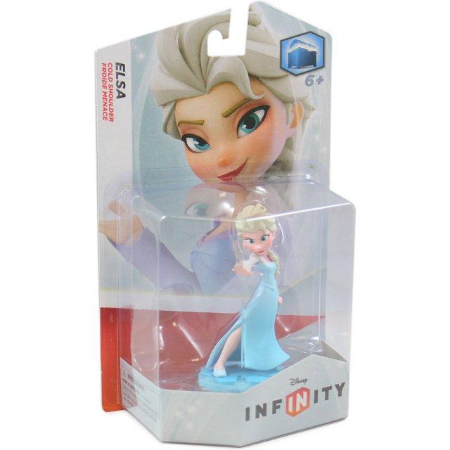 Disney Infinity Figure: Elsa