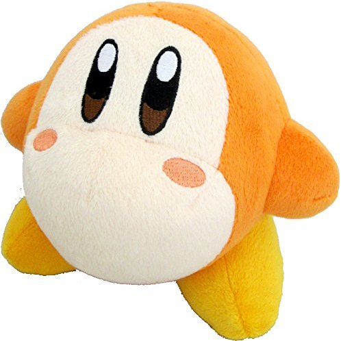 Waddle Dee Plush Kirby All Star Collect...